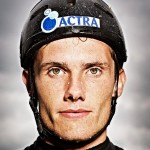 Maarten Hermans (Professional Kayak Athlete), Netherlands